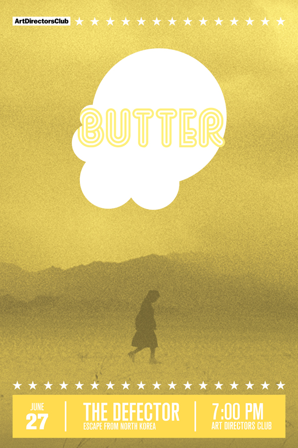BUTTER: A Night of Pop Culture and Popcorn